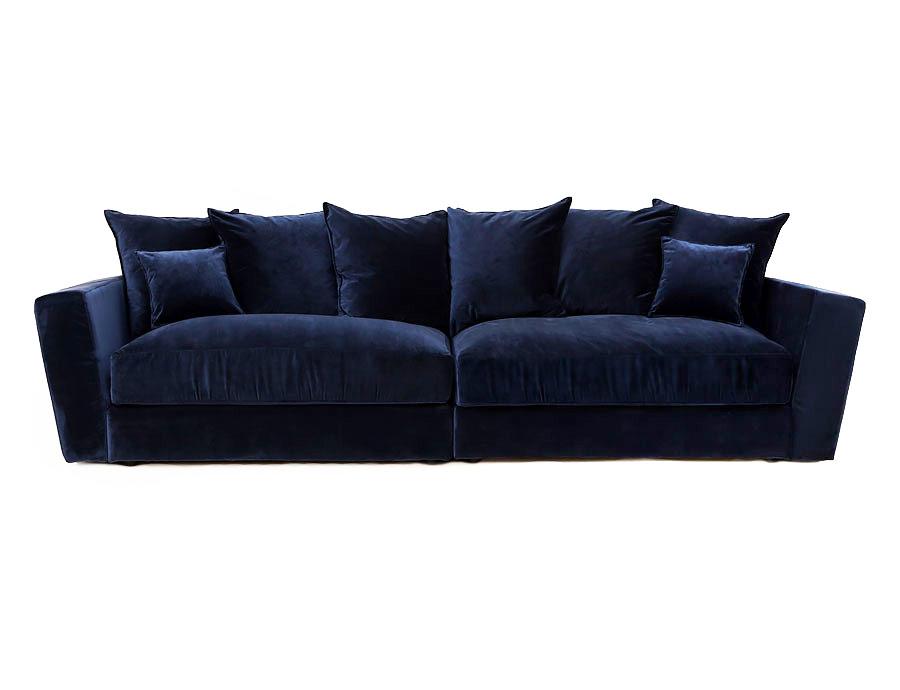 Canapea Ludwika design modern 4 locuri