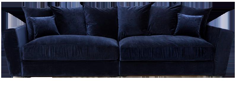 Canapea Ludwika