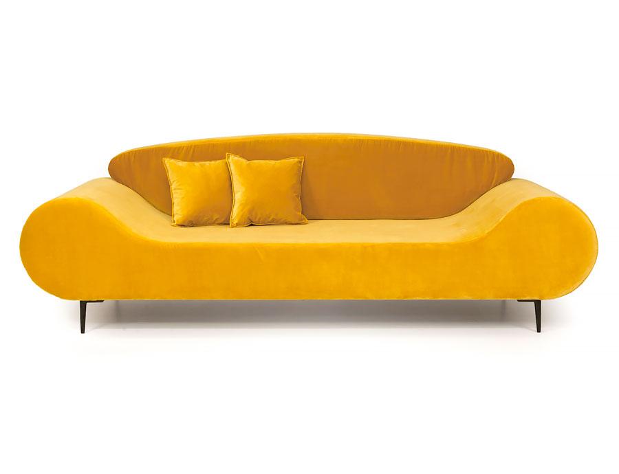 Canapea offce design modern Lunna